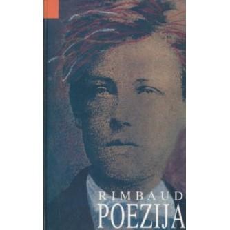 Arthur Rimbaud: Poezija